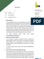 Techtextil 2011 Press Release 1