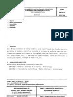 [abnt-nbr 5175]-código numérico das funções dos dispositivos de manobra, controle e proteção de sistemas de potência [simbologia]