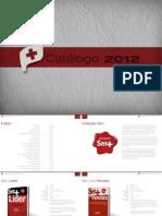 Catálogo-2012