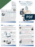 Filter Brochure