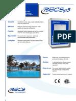 SLS 4333 CDR D BECSys5 Sales Brochure