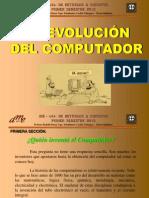 Evolucion Del Compu Alvaro y Cecyy