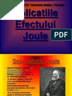 Efect Joule