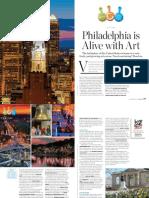 U.S. Airways Magazine