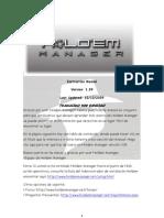 Holdem Manager Manual Español