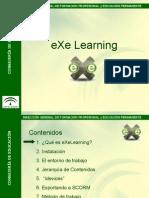exe Learning es un programa para crear aula virtual