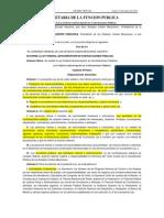 Ley Federal Anticorrupción en contratciones públicas