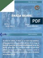 Aprende Danza Arabe