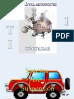 Suspencion Del Automovil