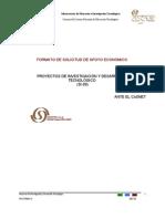 Ejemplo de Protocolo b