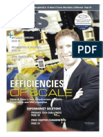 RIS News - Efficiencies of Scale for Retailers