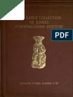 Earle Collection o 00 Earlu of t