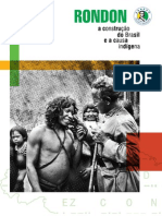 Pm 2009 Rondon Livro Fotobiografico
