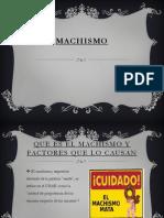 Machismo 2