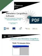 15.Software Metadatos