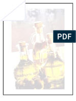 Informe de Aceite Girasoli