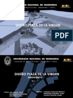 Entrega Final - Plaza de La Virgen