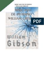 El Mercado de Invierno, Gibson William