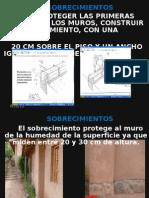 Sistema Constructivo en La Localidad de La Lamay Parte 2