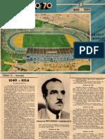 Revista Grêmio 70 - 1949.1959