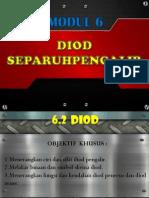 6.2 Diod