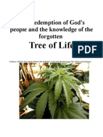 God Tree of Life