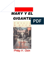 Dick, Philip K - Mary y El Gigante