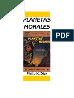 Dick, Philip K - Planetas Morales