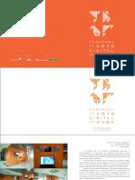 Panorama da Arte Digital no Pará