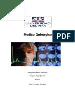 Medico Quirurgico Oficial