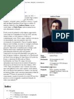 Andrea Pozzo – Wikipédia, a enciclopédia livre