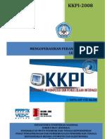 MODUL KKPI Mengoperasikan Software Spreadsheet