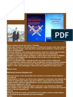 Livro «Orixás Em Poesia»