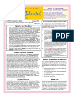 Gate Newsletter Junejuly2012