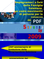 strenna 09