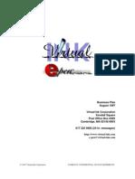 Plan Virtual Ink