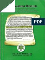 Bm Dossier Cover