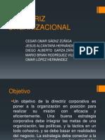 DIRECTRIZ ORGANIZACIONAL