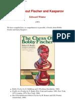 Edward Winter - Books about Fischer and Kasparov.pdf