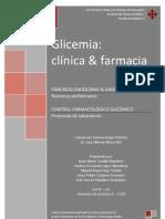 Nociones Preliminares.- páncreas endócrino y diabetes mellitus