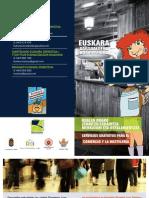 Udalen doako zerbitzu eskaintza merkatari eta ostalarientzat (2012- elebitan)