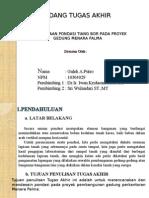 FTSP - 10304029