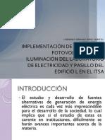 Ahorro de Energia Presentacion Final