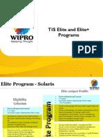,DanaInfo=Knetsites.wipro.com+TIS-Elite Course Overview
