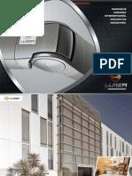 LLAZA Company Profile 2012 ESP