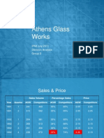 Athens Glass Works