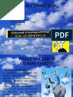 Cloud Computing Part1
