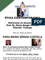 ÉTICA COMTEMPORANEA - NB2