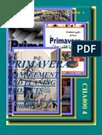 Primavera Manual User Book New Chapter 4