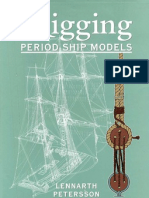 Rigging Period Ship Models_Lannart Petersson